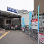 西鉄朝倉街道駅(徒歩7分)(周辺)
