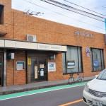 福岡銀行朝倉街道出張所(徒歩10分)(周辺)