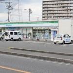 ファミリーマート筑紫野俗明院店(徒歩1分)(周辺)