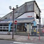 JR天拝山駅(徒歩6分)(周辺)